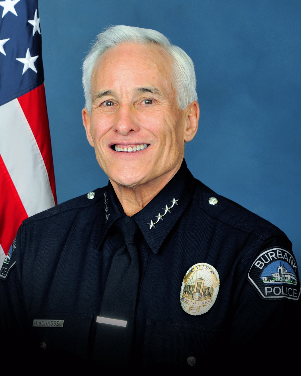 Scott LaChasse - Peace Officers Association of Los Angeles ...