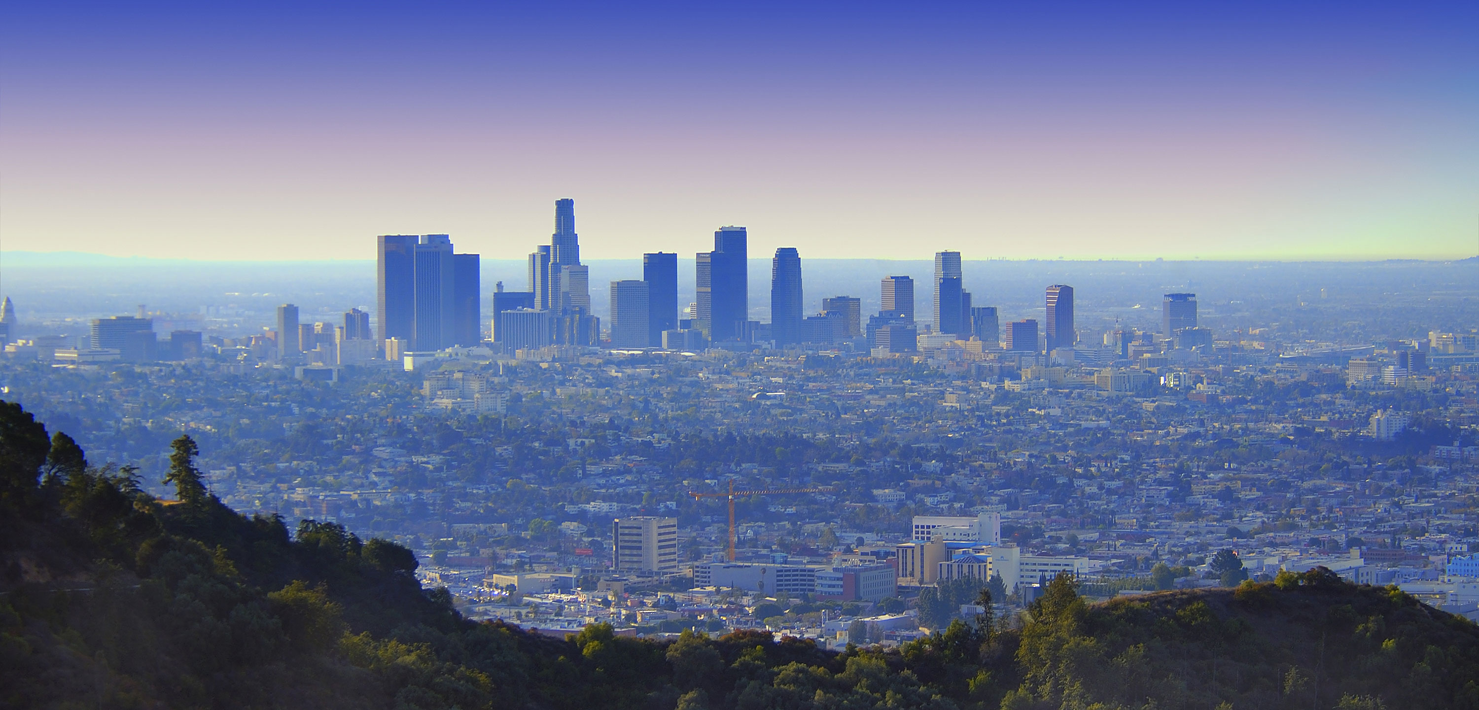 What city is better nyc or la createdebate for Is la a city